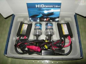 China HID xenon kit  HID slim ballast HID conversion kit on sale
