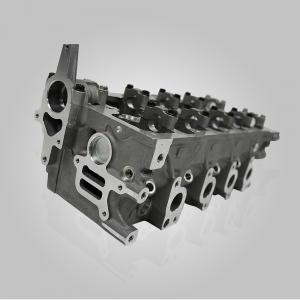 China D4FA D4HA Diesel Engine Cylinder Head HYUNDAI Magentis  22100-2A350 16V on sale