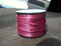 China ODM 1mm Insulated Enamelled Aluminium Round Wires with 200C for motor and winding on sale