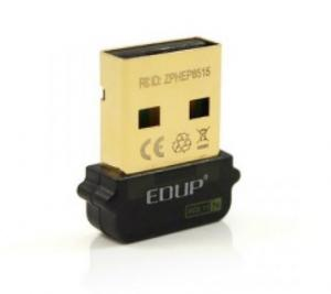 China ABS USB Card Wireless Network 150MBPS Electronic Components FOR Laptop / Enterprise on sale