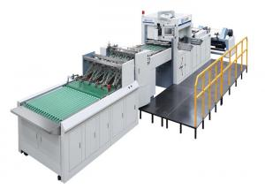 Quality Full Stripping Automatic Die Cutter FD1100 * 780 For Paper Bag Box CE Approved for sale