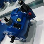 Rexroth A10VSO100 A10VSO28 A10VSO71 Hydraulic Piston Pump For Crane