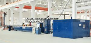 China High efficiency aluminium wire rod breakdown machine,/drawing machine for car cable making on sale