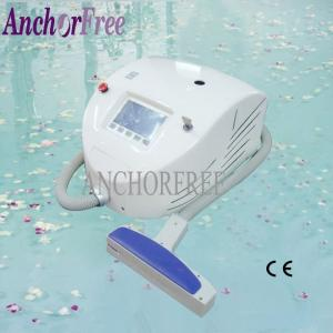 China Q Switched Laser Tattoo Removal Machine , Nd-YAG Solid Laser 1 - 6Hz on sale