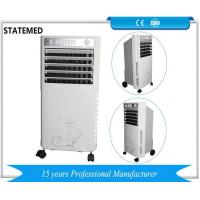 Portable Air Disinfection Machine / Hepa Filter Air Purifier For Home