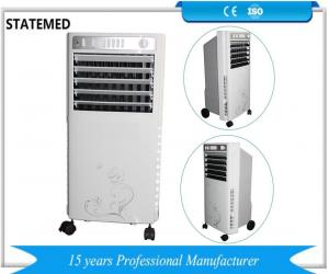 China Portable Air Disinfection Machine / Hepa Filter Air Purifier For Home on sale