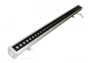 China RGB 36w Led Wall Washer Light Waterproof , color changing led wall washer ip65 on sale
