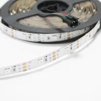 China Decorate 5050 Waterproof Flexible LED Light Strip Warm White Exterior on sale