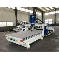 China Auto 1325 Cnc Router Machine Woodworking For Wood Kitchen Cabinet Door on sale