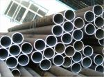 ASTM A213 T2 T5 T5b T5c Metal Seamless Alloy Steel Tube With FBE Coating Thick Wall