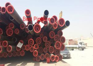 China Hydraulic pipe E355N (St 52.4 NBK)  ,  Why ST52.4 and not ST37.4? on sale