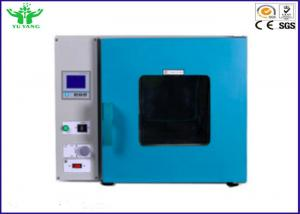 China 220 Liter Laboratory Oven , Electronic Environmental Test Equipment on sale