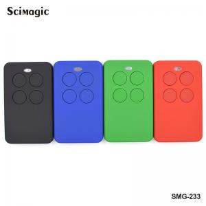 China SMG-233 280-868MHZ Mutli Frequncy Clone Remote Controller Fixed Code and Rolling Code Duplicator on sale