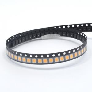 China 3528 2835 3V SMD LED Beads 1W LG 100LM Cold White For TV LCD Backlight on sale
