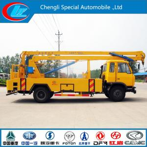 China China Brand Truck Crane, Crane Truck, Truck Mounted Crane on sale