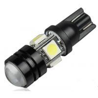 China T10 wedge 4 SMD 5050 brightness 1W on sale