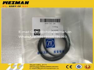 China ZF 4WG200 Transmission Gearbox Spare Parts 634313536-O Ring(Sp100081) on sale