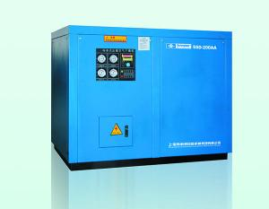 China 1.0 m³/min Refrigerated Compressed Air Dryer Air / Water Cooled High Reliability on sale