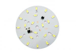 China 5730 SMD Integrated PCB Printed Circuit Board Aluminum Plate Dimmable 10W 56mm on sale