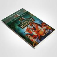 wholesale disney The Fox and The Hound 2 dvd movie supplier wholesaler