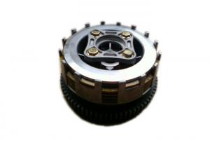 China High Performance Motorcycle Clutch Plate Replacement Aluminum Alloy CB125D Clutch Assy on sale