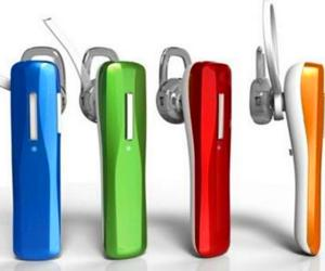 China 2014 New Colorful High Quality Bluetooth Version V4.0 Headset for iPhone 5 on sale