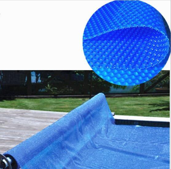 Durable SPA Thermal Pool Cover Solar PE Bubble Plastic ...