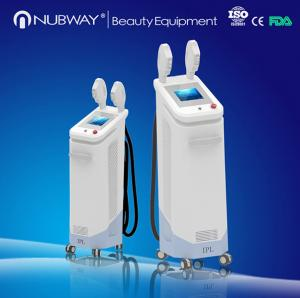 China high quality and competitive Shr Led Skin Rejuvenation,Pig Hair Removal Machine on sale