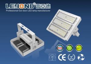 China 150 Wat Led Tunnel Lighting High Lumens Bridgelux Chip > 120lm / W on sale