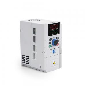 China 1 Phase AC Power Inverter , Variable Frequency Inverter High Performance on sale