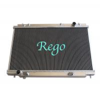 2 Rows / 3 Rows Racing Aluminum Radiator For NISSAN 350Z 2007 2008 2009