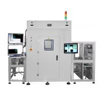 Winding Battery Online X-ray Inspection Equipment XG5200