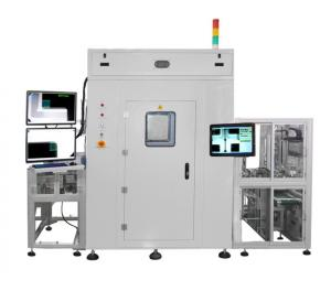 China Winding Battery Online X-ray Inspection Equipment XG5200 on sale