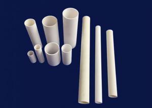 China Alumina Ceramic Tube Heater  Heating Element for Oxygen Sensor on sale