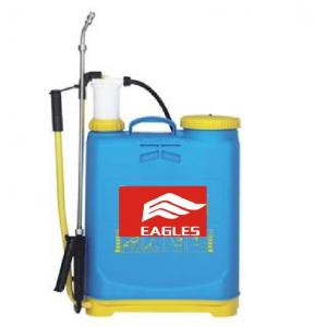 Quality Knapsack Electric Fogging Machine 20L Hand Operated 0.2-0.4Mpa Normal Pressure for sale