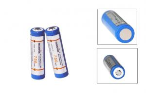 China High capacity Electronic Cigarette Battery with CE , FCC Certificate on sale