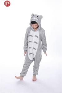 China Super Soft Funny Kigurumi Onesie Kids Christmas Pajamas Breathable Plus Size on sale