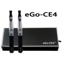 Electronic Cigarette Starter Kits Ego Ce4 With Big Capacity And Huge Vapor