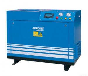China Adekom Industrial Air Compressor on sale