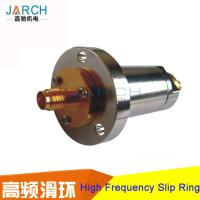 IP54 Video High Frequency Slip Ring Cable Combined Signal Conductive