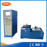 ISTA Standard Test Equipment Vibration Table Electrodynamic Vibration For Packing Test