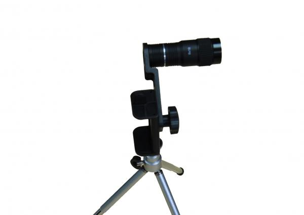 Magnification cell phone monocular m m telescope
