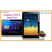 "10"" Yuandao N101 Dual core RK3066 ISP 1280*800 1G 32G Bluetooth Android 4.0.4 Tablet pc"