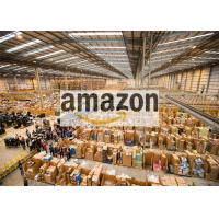 International Sea Freight China To Australia Amazon Logistics Customer Service
