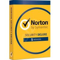 License Key Antivirus Software Download Norton Security Deluxe 1 Year / 3 Device