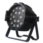 High quality 18*10w rgbw 4in1 zoom led par dj stage lighting for sale