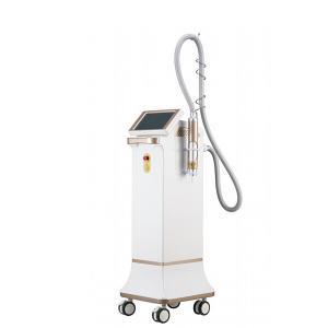 China High Performance Q Switched ND YAG Laser Machine 1064nm 532nm For Skin Care on sale