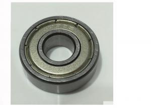 China Deep groove ball ball bearing 6002 zz 2rs furnace fan blower bearings 15x32x9mm on sale