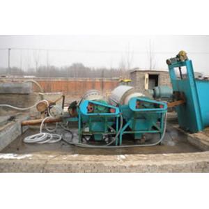 China Fine paticle Hematite magnetic machine on sale