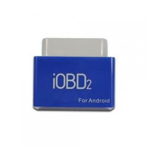China Original Iobd2 Vehicle Diagnostic Tool For Android Smart Phone By Wifi Obd Ii Code Scanner on sale